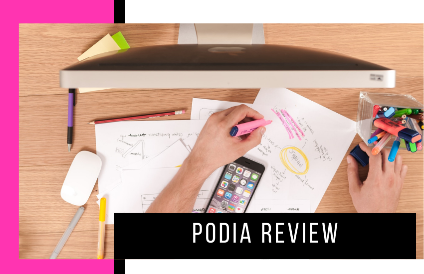 Podia Review 2021 – The Easiest Way to Sell Digital Products?