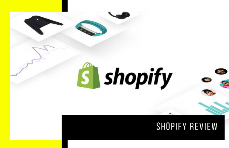 Shopify Review 2020 – Is Shopify the Best eCommerce Platform?