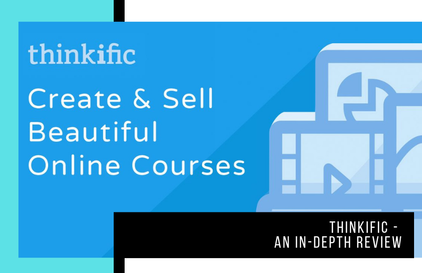 Thinkific Course Creation Software Outlet Tablet Coupon April 2020