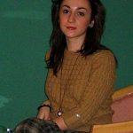 Alexandra Gavrilescu