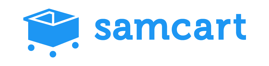 Logo Samcart
