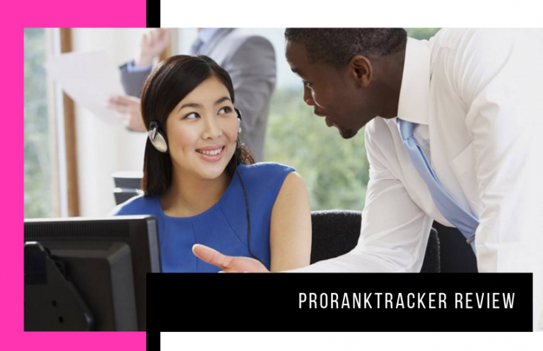 ProRankTracker Review: Will This Amplify Your Social Media Reach?