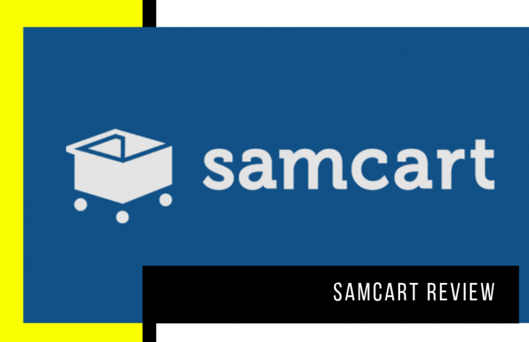 Samcart Review: Is This the eCommerce Platform of the Future?