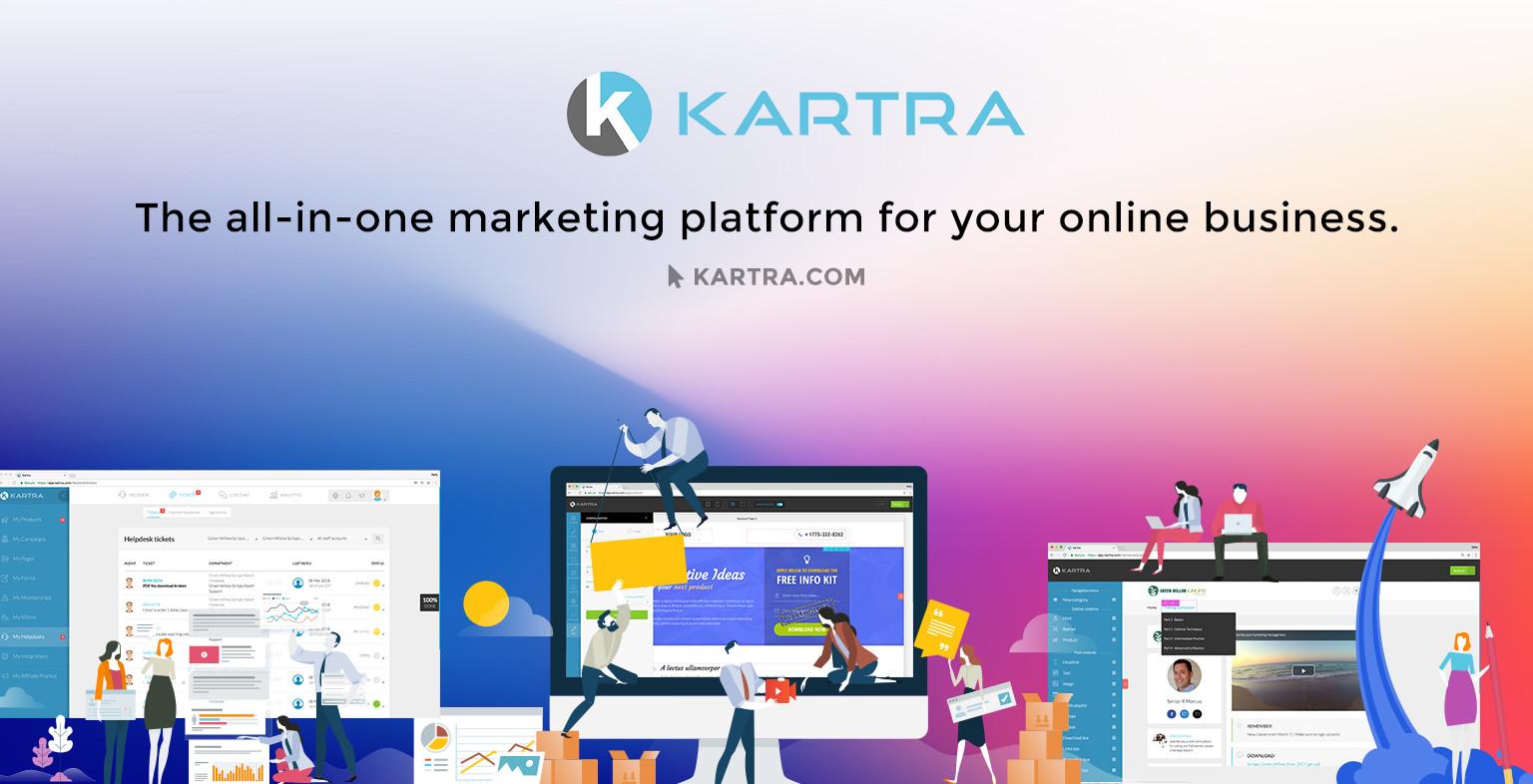 Image result for kartra ;