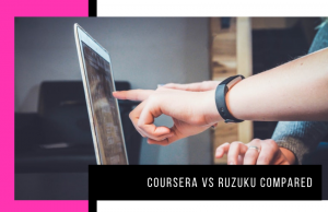 Coursera vs Ruzuku: Which One is Best for Your Class?