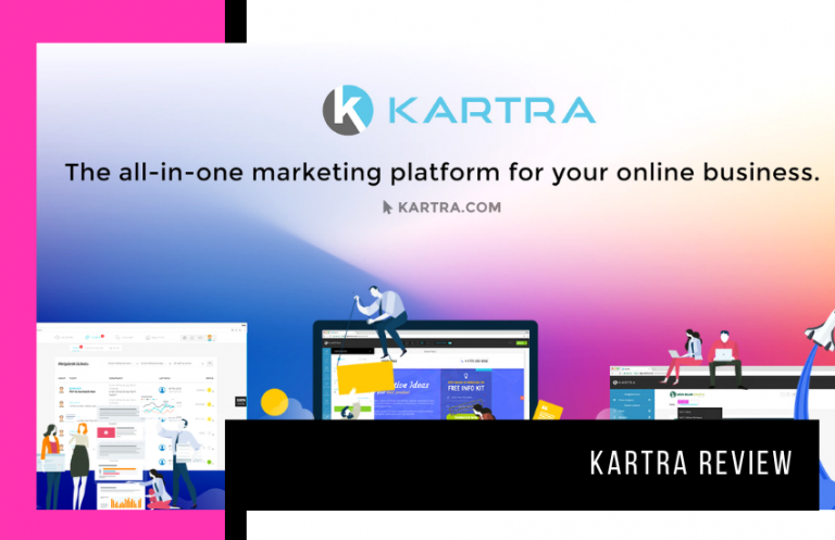 Kartra Review: Is It the Best All-In-One Sales Solution?