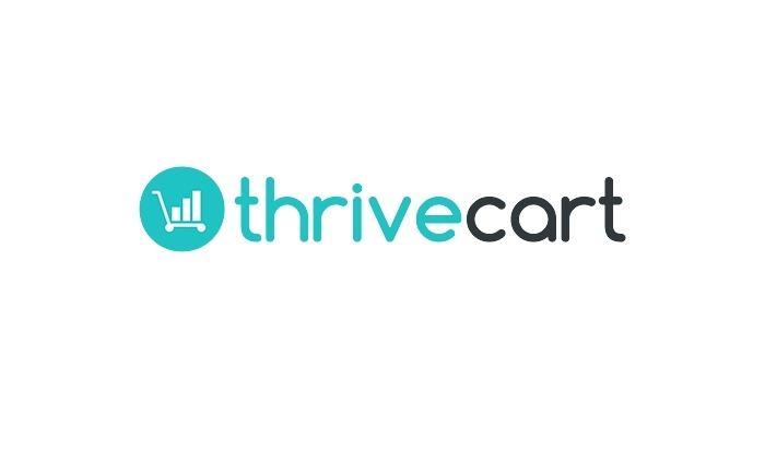 thrivecart logo