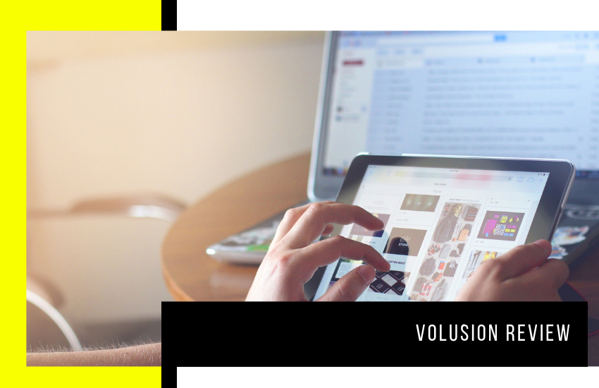 Volusion Review 2020 –  Is Volusion A Profitable eCommerce Solution?