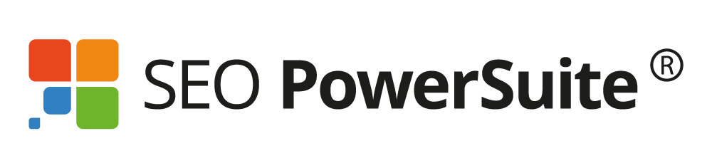 SEO PowerSuite logo