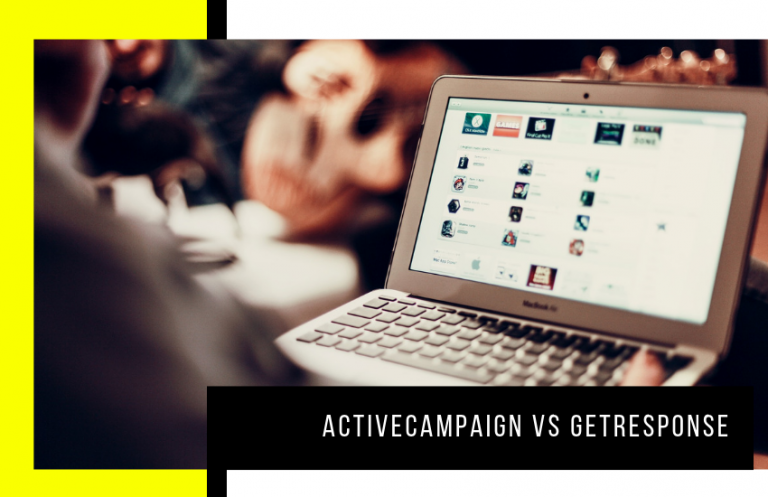 ActiveCampaign vs GetResponse: Which is Better for Your Business?
