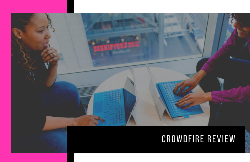 Crowdfire Review: The Next Level of Social Media Management