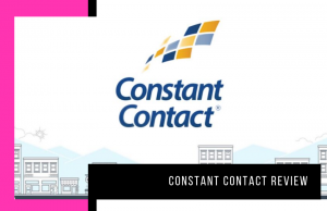 Constant Contact [2020 Review]: Is It the Right Email Tool For You?