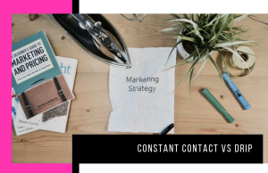 Constant Contact vs Drip: Compare Features and Pricing