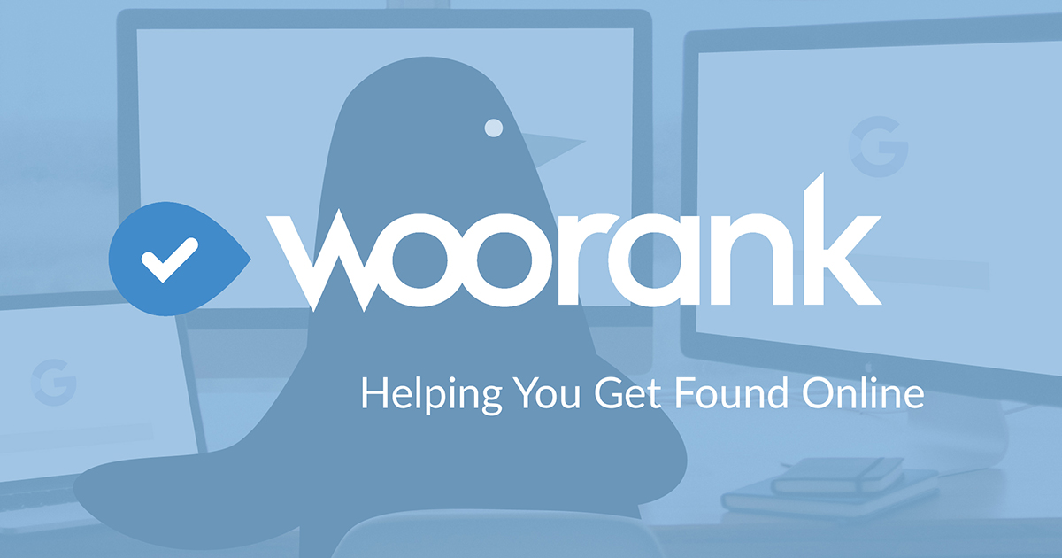 woorank home page