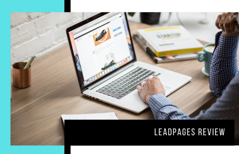 Leadpages Review: Is It the Best Landing Page Platform?