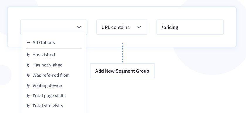 ActiveCampaign and Get Response segmentation tools