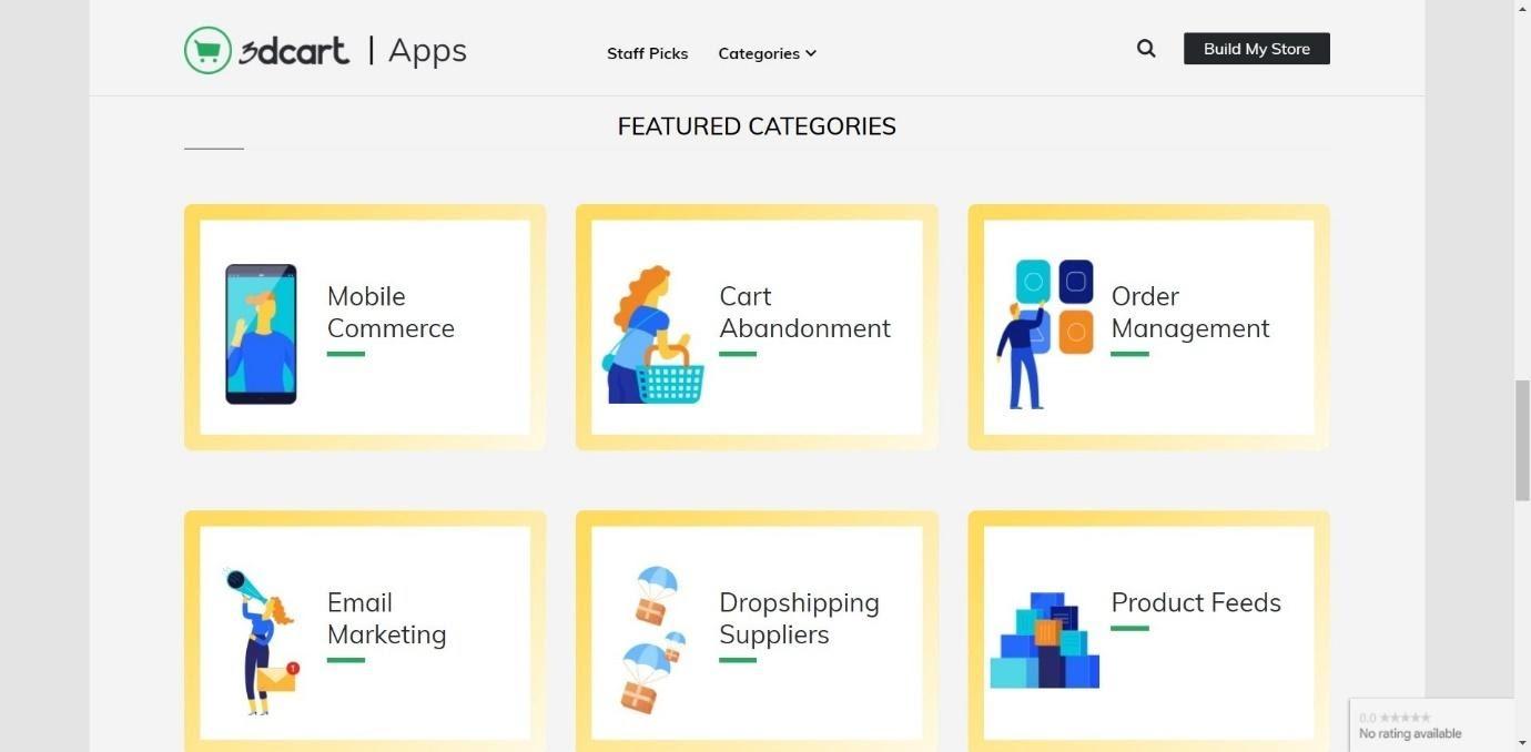 3dcart apps