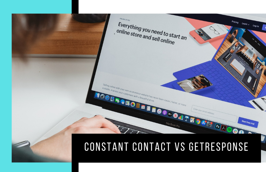Constant Contact vs GetResponse: Which Email Marketing Tool is Best?
